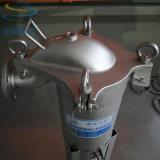 供应顶入式袋式过滤器 不锈钢龟背袋式过滤器