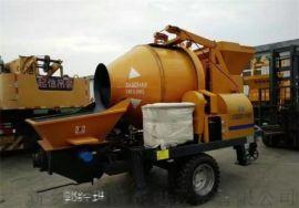 泉州市混凝土泵车多少钱