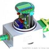 西安恒力仪表HKQ-ZN智能执行器位置发送器