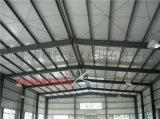 風舟工業大風扇,製衣廠安裝大風扇,就找東莞粵昌!