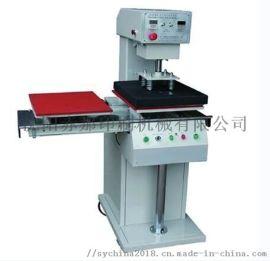 服装热转印机烫画机热升华机 T恤布片丝网印刷机价格