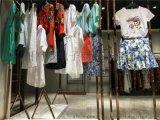 18年哥弟品牌折扣女装厂家货源服装代理