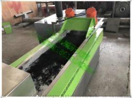 新疆大棚膜再生造粒机 中塑机械研究院