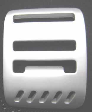 随想箱包扣(M29)
