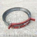 电动葫芦导绳器  生铁导绳器  钢筋导绳器