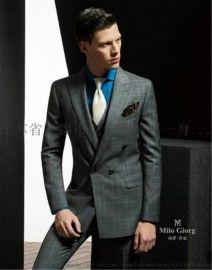 无锡西装专业装定制告诉你男士休闲西装的合理搭配