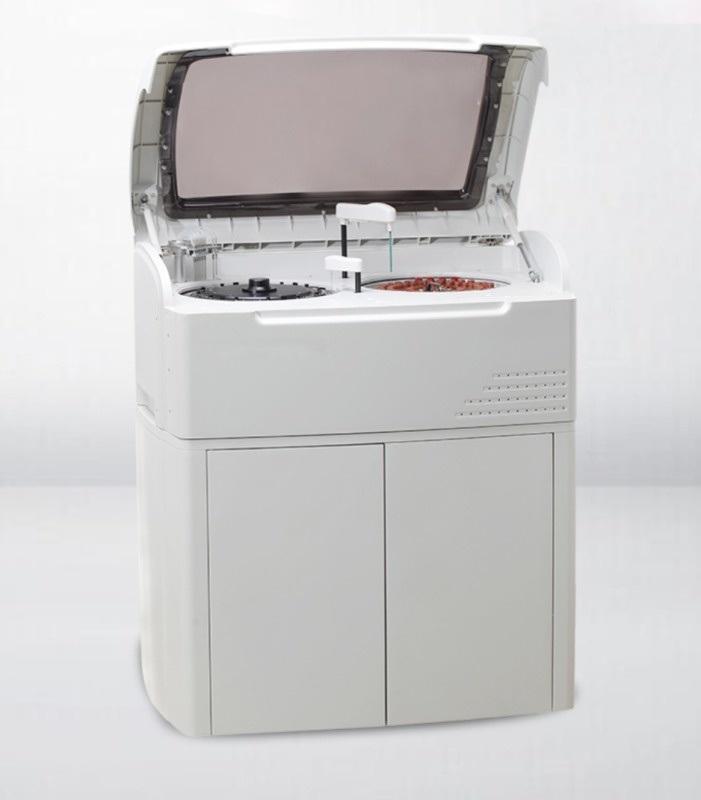 桂林优利特URIT-8020A分立式全自动生化分析仪