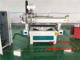 无锡双工序加排钻开料机