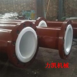 耐腐蚀的衬塑钢管厂家