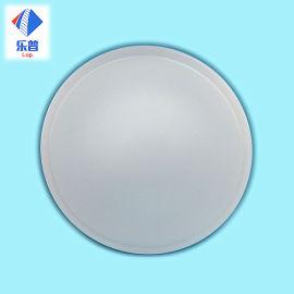 吸顶灯灯罩厂家供应亚克力圆形超薄大拉伸吸顶灯灯罩