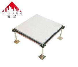 全钢防静电地板 静电地板厂家 铝合金防静电地板