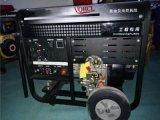内燃电焊机氩弧190A柴油发电电焊机