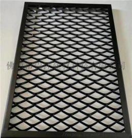 吊顶铝网格板装饰材料批价