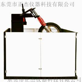 摩托车减震器疲劳试验机 定制生产弹簧耐久测试机