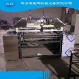 隧道炉月饼刷蛋机,全自动刷蛋液,生产线刷蛋机