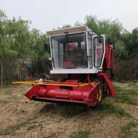 青储机,青贮玉米粉碎收割机