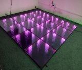 LED深淵地板磚 3D深淵地板磚 跳舞地板磚