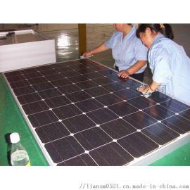 高效率家用200W36V单晶太阳能电池板 寿命长
