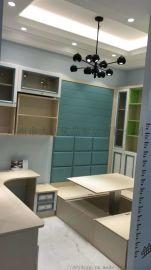 定制衣柜、电视柜、榻榻米 广州全屋家具定制