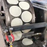 新型电磁加热食饼筒饼皮机新能源加热方式春卷皮机