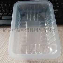 厂供熟食外 打包盒,小龙虾锁鲜封口盒定制