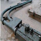 供应管链输送机报价厂家 倾斜管链输送机本溪