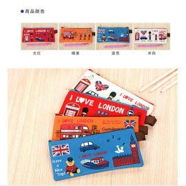 赠品定制礼品广告箱包袋定制笔袋卡包定制