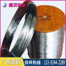 HRE铁铬铝电阻丝 0cr25al5高温电阻丝