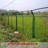 小区护栏网厂家 鸡鸭围栏网 金属围栏网