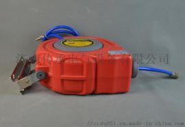 济南传承自动伸缩式气管卷盘--品牌好 材质好 伸缩顺畅