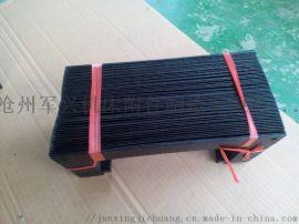 防水 防油 防尘伸缩式风琴防护罩 防尘折布 皮老虎