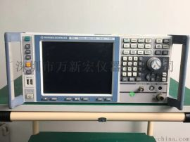 R&S FSV7维修 频谱分析仪维修