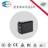 康誠惠5v2a美規充電器過UL認證六級能效