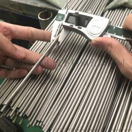 深圳不锈钢精密管厂家,201不锈钢精密管