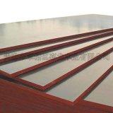 建筑模板价格厂家直供多层板优质覆膜板