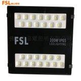 佛山照明FZ58 100W方形LED投光燈泛光燈