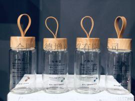 合肥哪里能定做到玻璃杯 企业定制玻璃杯