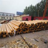 曲靖 鑫龙日升 聚氨酯热力管道DN500/529聚氨酯硬质泡沫保温钢管
