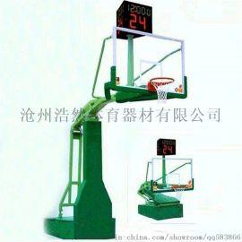 篮球架钢化玻璃篮板报价