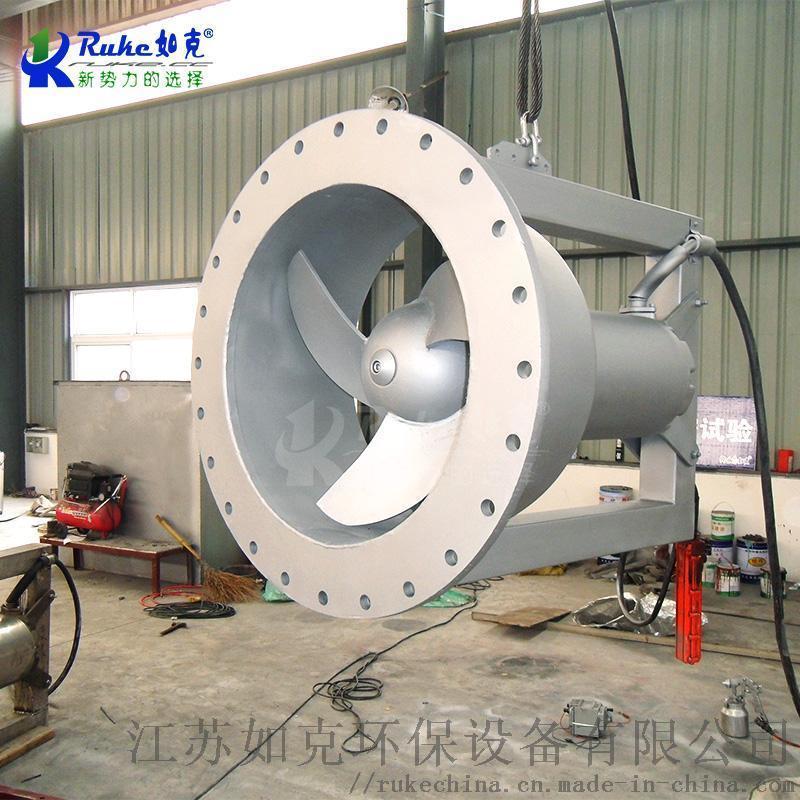 QJB-W2.5潛水污泥迴流泵-如克環保批量製造