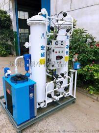 粮食制氮机防火防氧处理氮气纯度高