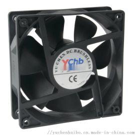 ychb6015直流鼓风机12V~24V