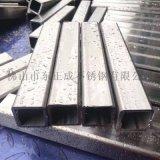 惠州304不鏽鋼方通,美標不鏽鋼方通,304方通