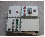 電阻爐防爆溫控儀控制箱