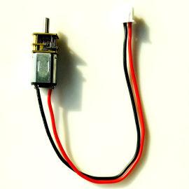 N20厂家定制微型直流减速电机