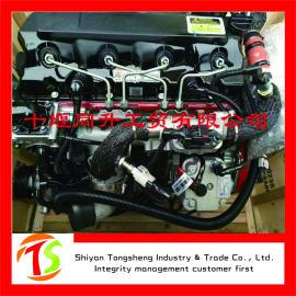 西安康明斯发动机总成 M11陕汽柴油机发动机