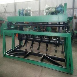 节能履带式翻堆机 养殖场专用发酵设备 污泥有机肥翻堆机