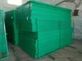 车间围栏网防护使用