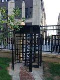 旋轉閘通道閘怎麼安裝