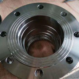 hg20592平焊盲板Incoloy901法兰